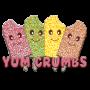 Yum Crumbs