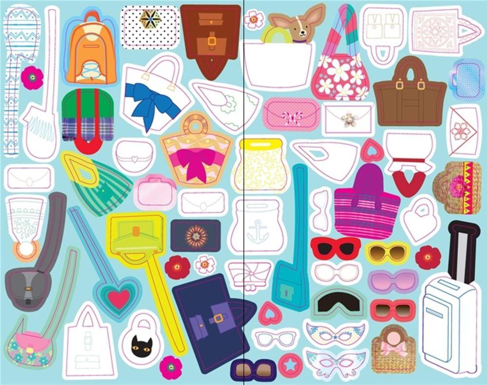Carte De Activitati Sticker Dolly Dressing Fashion Designer Pad Sticker Dolly Dressing Fashion Designer Pad 7 Ani Usborne Carti Pentru Copii Big Books For Little Hands
