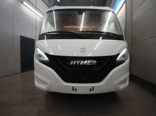 Hymer B-Klasse MC I 690