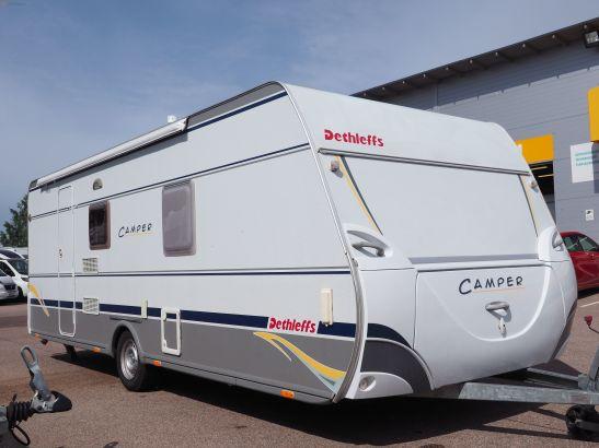 Dethleffs Camper 560 SK
