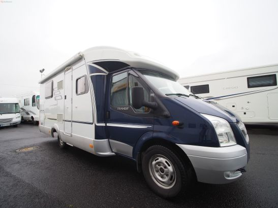 Hymer T 692 CL
