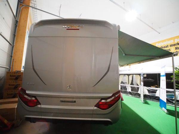 Hymer B-Klasse MC I 580