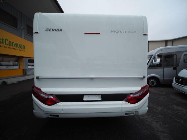 Hymer Eriba Nova SL 590