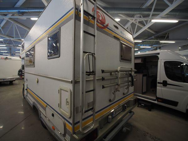 Eura-Mobil 590