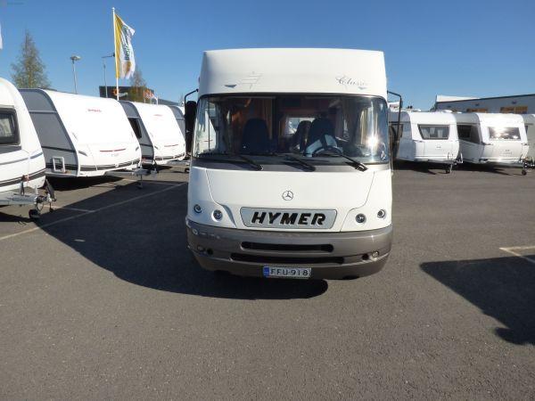 Hymer I 575