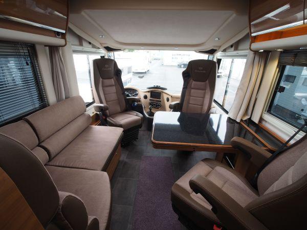 Concorde Charisma 905 L