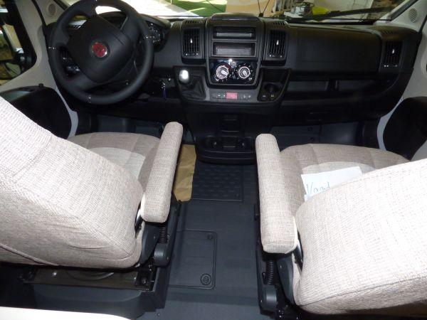 Hobby Vantana De Luxe K65 ET