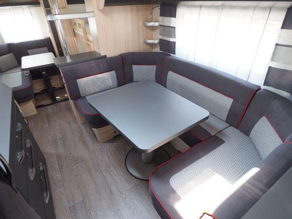 Hobby De Luxe Edition 650 KMFe