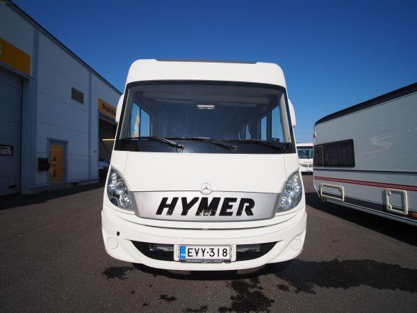 Hymer B 590