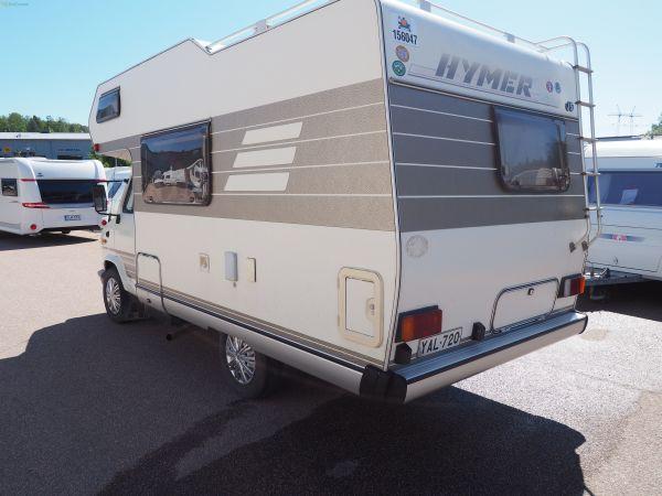Hymer J5-280G92-CAMP