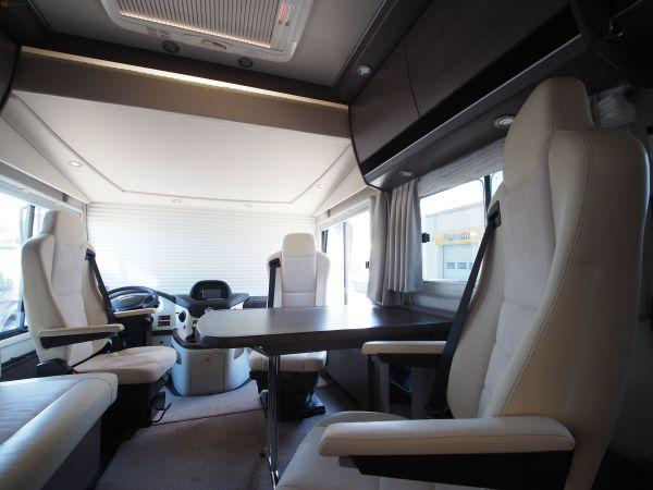 Concorde Carver 791 H