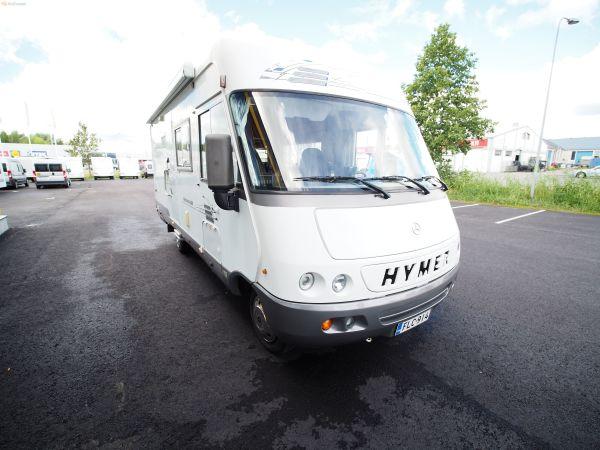 Hymer S650