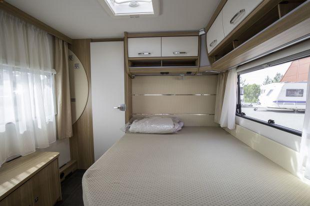 Dethleffs Camper 560 RFT