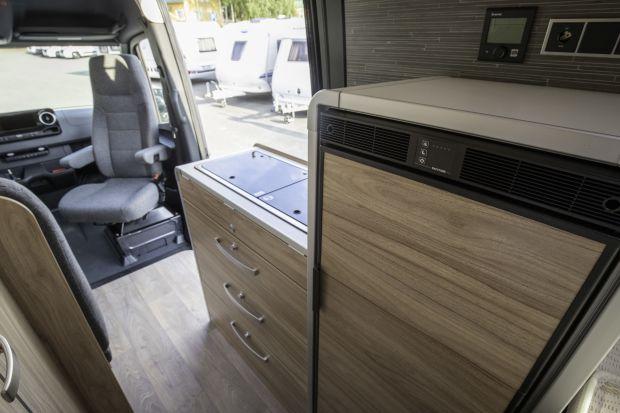 Hymercar Mercedes Grand Canyon S