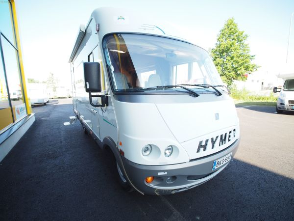 Hymer I B 544