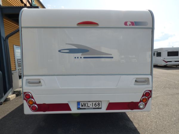 Adria CLASSICA 563