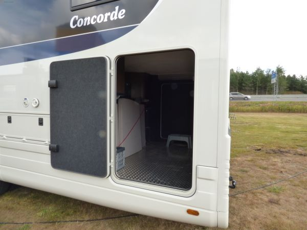 Concorde LINER PLUS 1090 MS