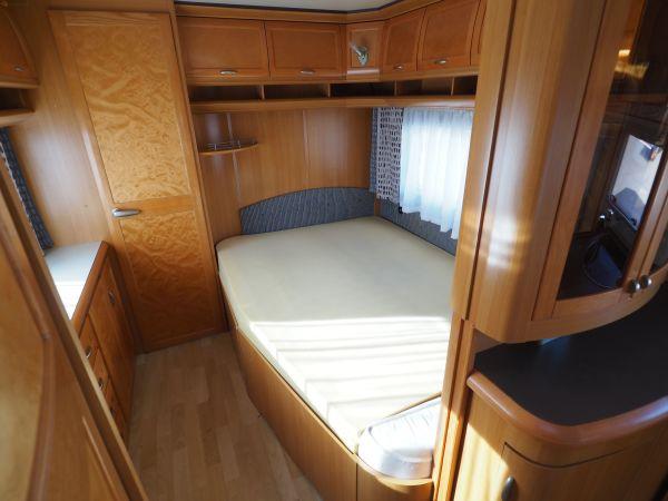 Hobby 650 WFU