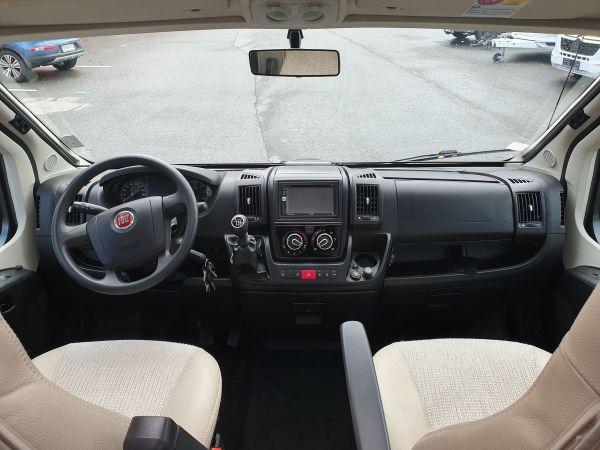 Knaus SKY TI 550 MF