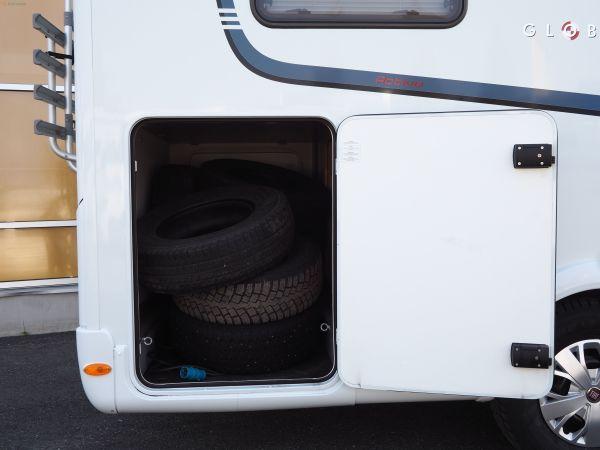 Dethleffs Globebus I 004