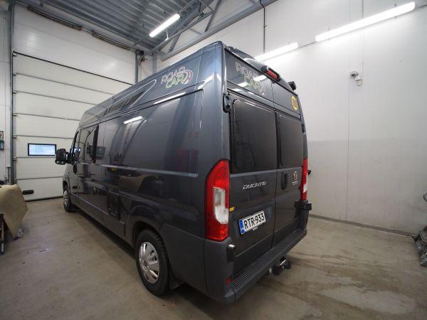 Roadcar  600