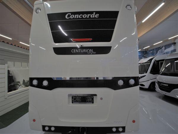 Concorde Charisma 850 L