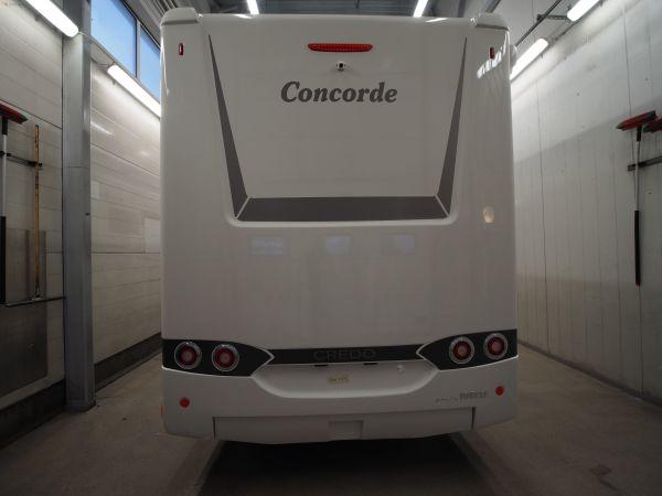 Concorde Credo 841 M