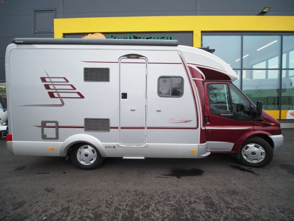 Hymer T552 CL