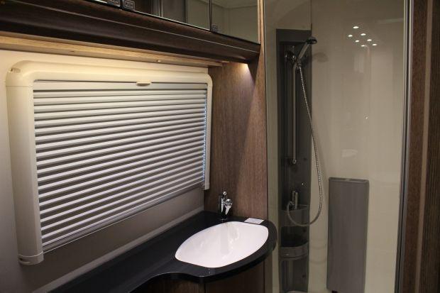 Dethleffs Beduin 650 RFT, alde, parivuode, tilava wc/suihku
