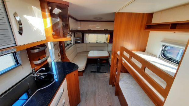 Hobby Premium 650 UKfe