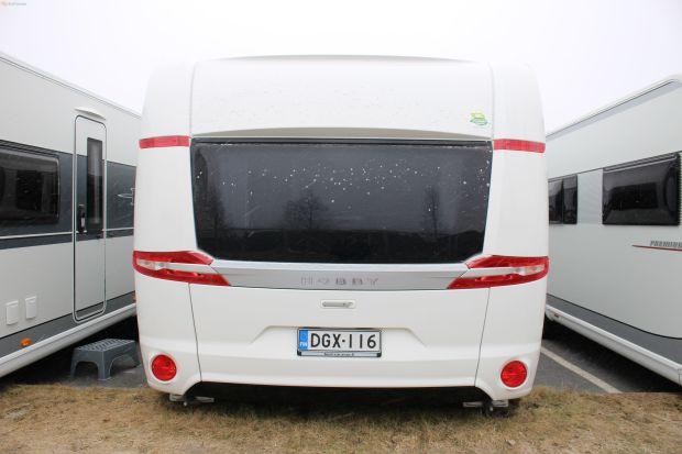 Hobby 650 UFf Premium