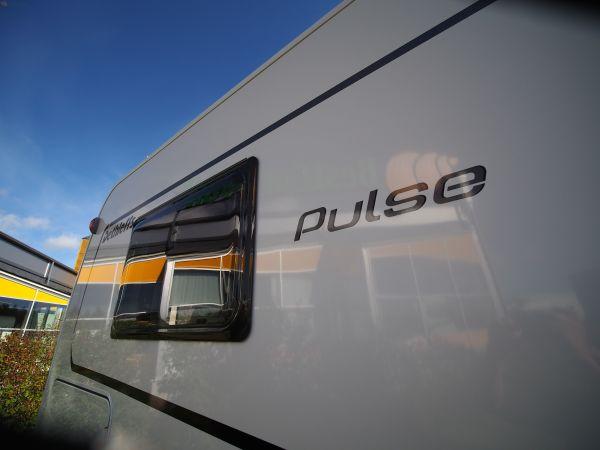 Dethleffs Pulse T 7051 DBM