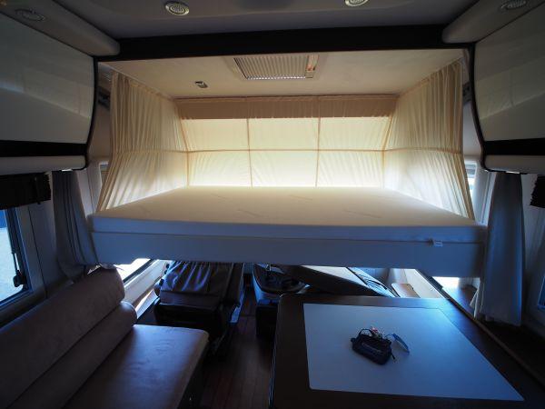 Concorde CHARISMA 850 L Daily