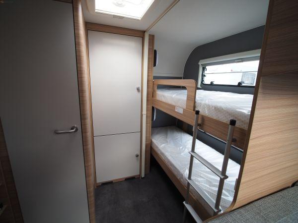 Dethleffs Camper 540 QMK