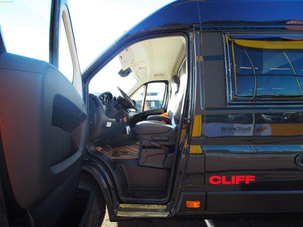 Sunlight CLIFF 640 Adventure Edition