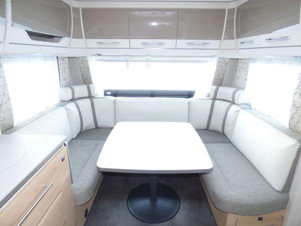 Dethleffs Nomad 740 RFK