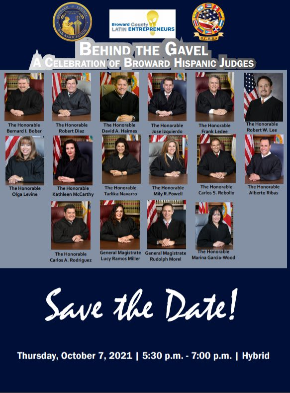 Behind the Gavel Image