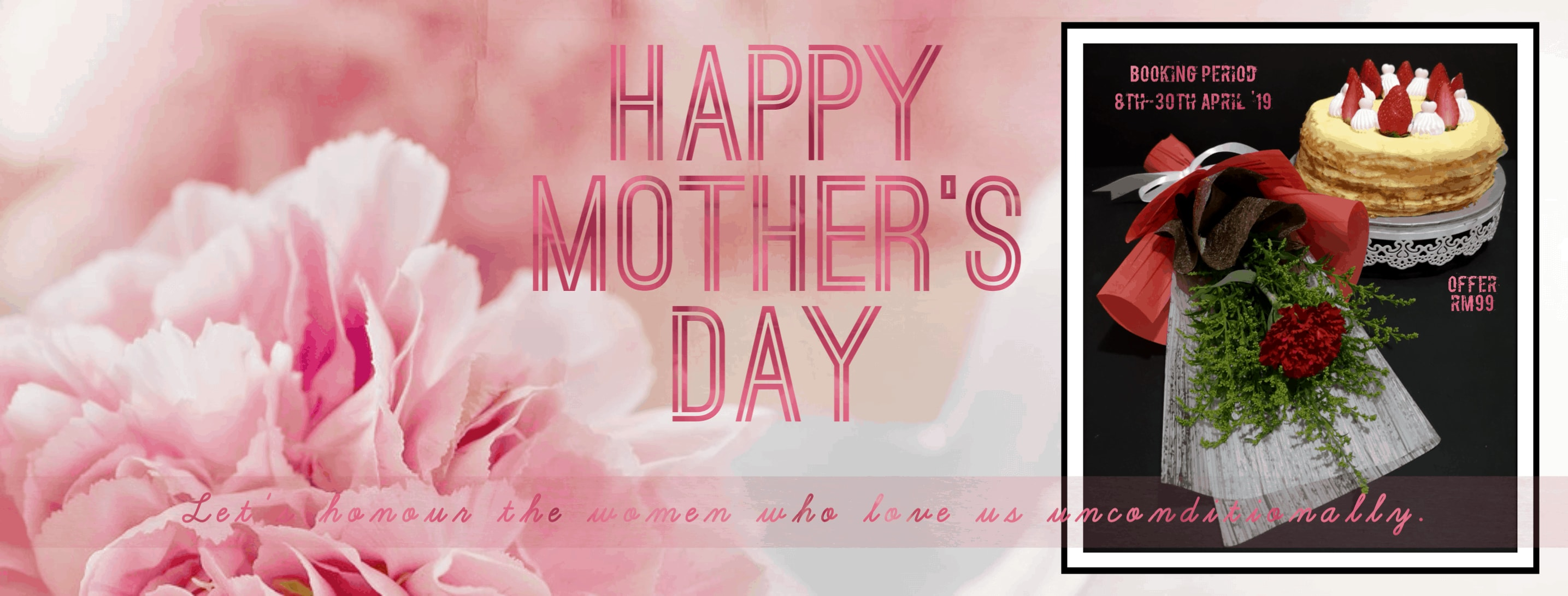 mother s day offer 2019