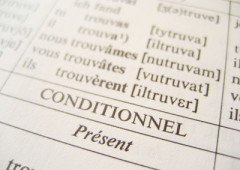 French grammar: free online course and exercises