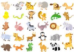 Vocabulaire Les Animaux En Français