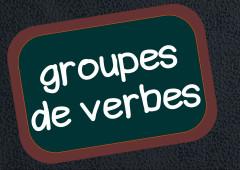 Present Des Verbes Du 2eme Et 3eme Groupe