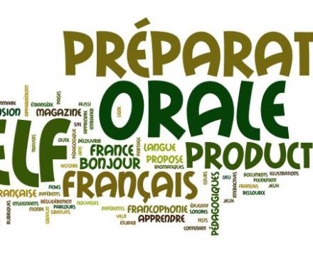 DELF A1 : Production orale