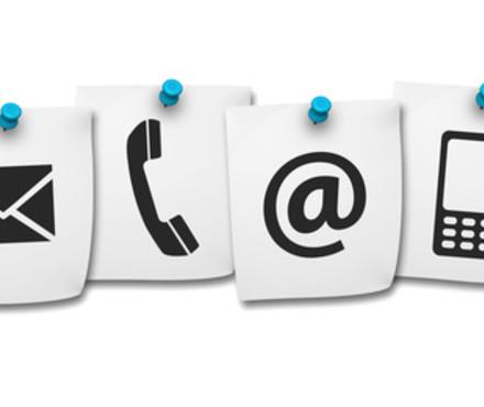 Ecrire Un Mail Pour Demander Des Renseignements En Francais