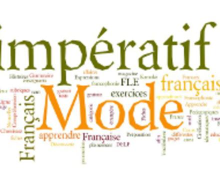 Le Mode Imperatif