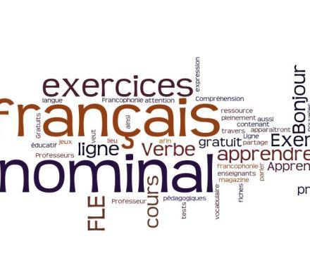 Les Verbes Pronominaux En Francais