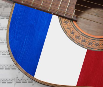 écouter variétés françaises