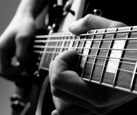 cherche homme guitariste
