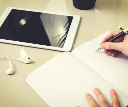 Écrire un sujet de moi pour un site de rencontre