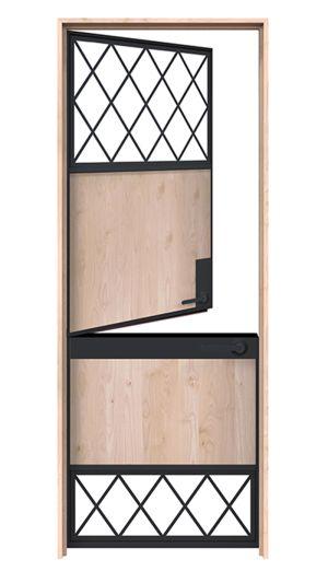 Vista Dutch Door