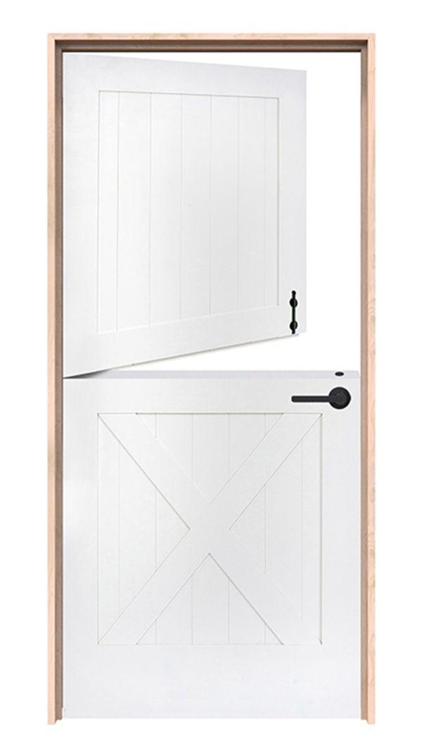 Bakery Dutch Door